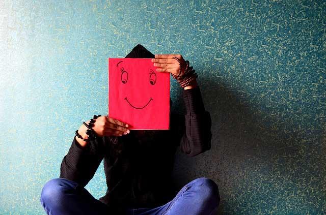 cum te minti singur mimand fericirea
