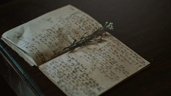 exploreaza plictiseala scriind intr-un jurnal