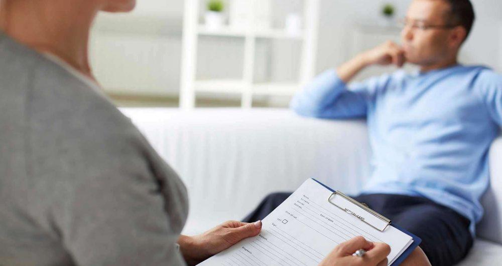 consultatie psihologica